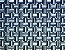 Silver abstract background design pattern. 3d render Stock Image