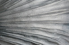 Silver background. Silver texture with lines Stock Photos