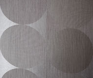 Silver background. Background whit silver circul, shot of a silver lamp Royalty Free Stock Images