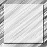 Silver Background royalty free stock image