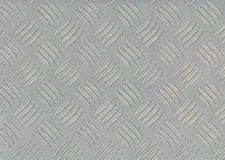 Silver background pattern Stock Photography