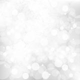 Silver Background. Vector Royalty Free Stock Images