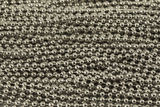 Silver balls background. Background of a lot of steel balls Royalty Free Stock Photography