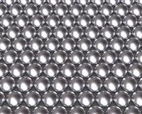 Free Silver Balls Pattern Reflective Texture Stock Photo - 36322500