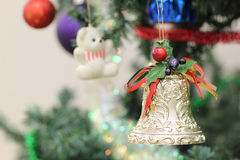 Free Silver Bell Stock Image - 17339531