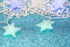 Glitter light royalty free stock photo