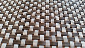 Silver and Brown. A silver and brown crosshatch pattern stock images