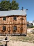 Silver City, Idaho Stock Image