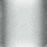 Silver color glossy and shining glitter paper with light and 3 d effect computer generated background image and wallpaper design. Useful for many purpose like vector illustration