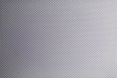 Silver contrast pyramid texture Stock Images