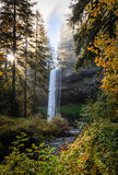 Silver Falls State Park Stock Photography