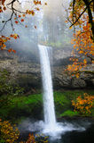 Silver Falls State Park Royalty Free Stock Photos