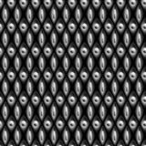 Silver fiction (Seamless texture). Repeat with no junction the Silver fiction (Seamless texture vector illustration