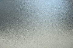 Silver foil metal background  Stock Photography