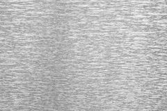 Silver foil texture background Stock Photos