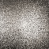 Silver glitter background. 3d rendering shiny and luxury silver glitter background Royalty Free Stock Photography