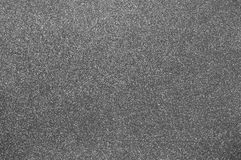 Silver glitter background Royalty Free Stock Photography