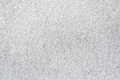 Silver glittering sequins. Silver glittering shiny sequins background Stock Images