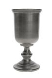 Silver goblet Stock Photos