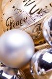 Silver and gold Stock Photos