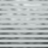 Silver Gray Metallic Grey Foil Horizontal Stripes Background Stock Photos