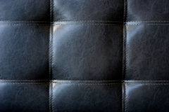 Silver grey leather background stock images