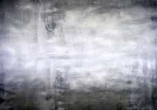 Silver grey metal background Royalty Free Stock Photo