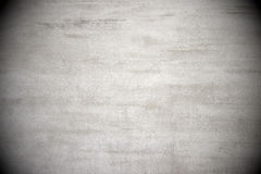 Silver grey wall background Stock Images