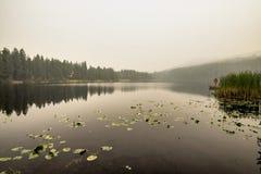 Silver lake Stock Photos
