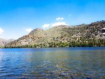 Silver Lake Resort Royalty Free Stock Image