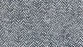 Silver leather usefull for 3D projects Stock Photos