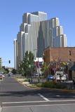 Silver Legacy Resort Casino. Stock Photography