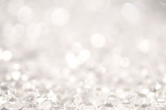 Silver light Stock Images