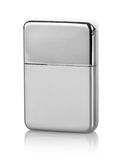 Silver lighter Royalty Free Stock Photography