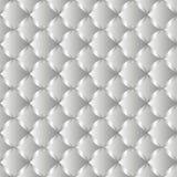 Silver mönstrar Arkivfoto