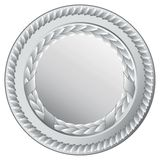 Silver medal Royalty Free Stock Photography