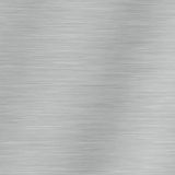 Silver metal Stock Photography
