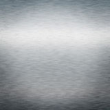 Silver metal. Background for your design Royalty Free Stock Photography