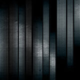 Silver metal lights background Royalty Free Stock Photo