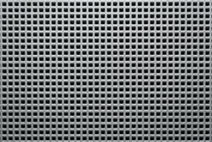 Silver metal mesh texture Stock Photo