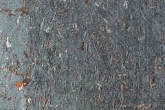 Silver metal texture. Aged silver background wall surface Royalty Free Stock Images