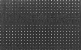 Silver metal texture, stamping marks stock images