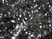 Silver Metallic Abstract Backg royalty free stock images