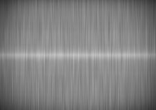 Silver metallic steel background. Image Stock Photography