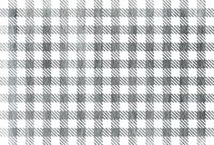 Silver painted checked pattern vector illustration