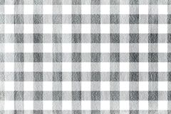 Silver painted checked pattern stock illustration