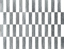 Silver painted striped background vector illustration