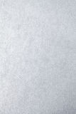 silver paper texture Royalty Free Stock Photography