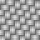 Silver pattern Royalty Free Stock Photo