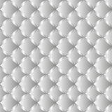 Silver pattern Stock Photo